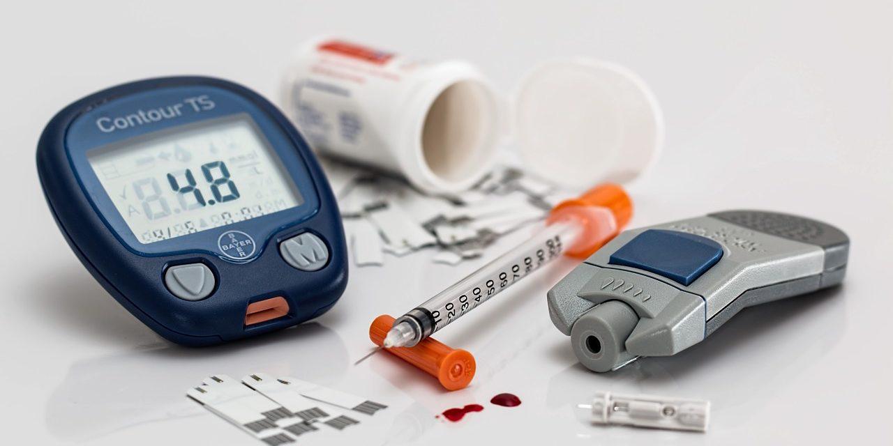 Správná hladina vitamínu D snižuje riziko vzniku diabetu 2. typu až o 70%