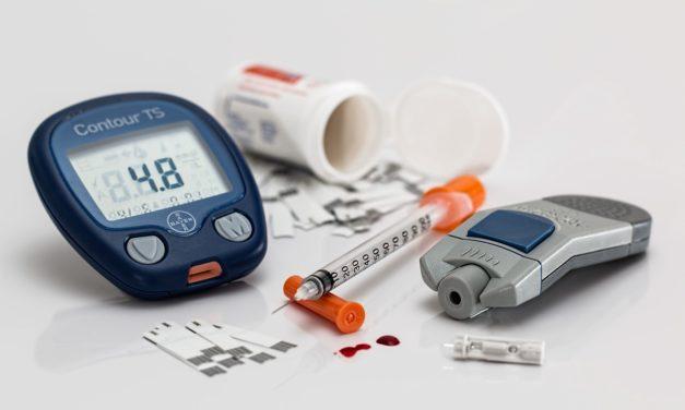 Vitamín D by mohl zabránit vzniku diabetu 1. typu