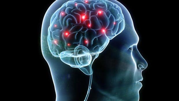Zhoršení kognitivních funkcí u pacientů s nízkou koncentrací vitaminu D