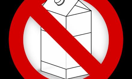Vznik alergie na kravské mléko souvisí snedostatkem vitamínu D