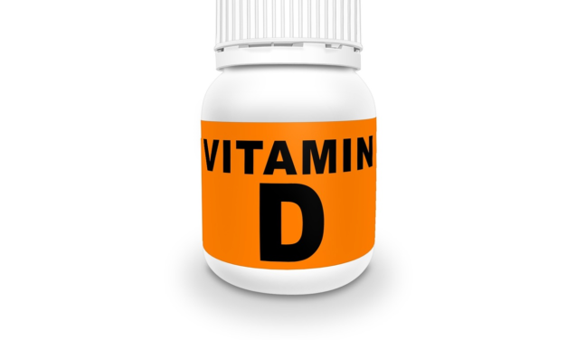 Kojenci matek užívajících denně 2000 – 6400 IU vitaminu D3 mají dostatečné hladiny vitaminu D