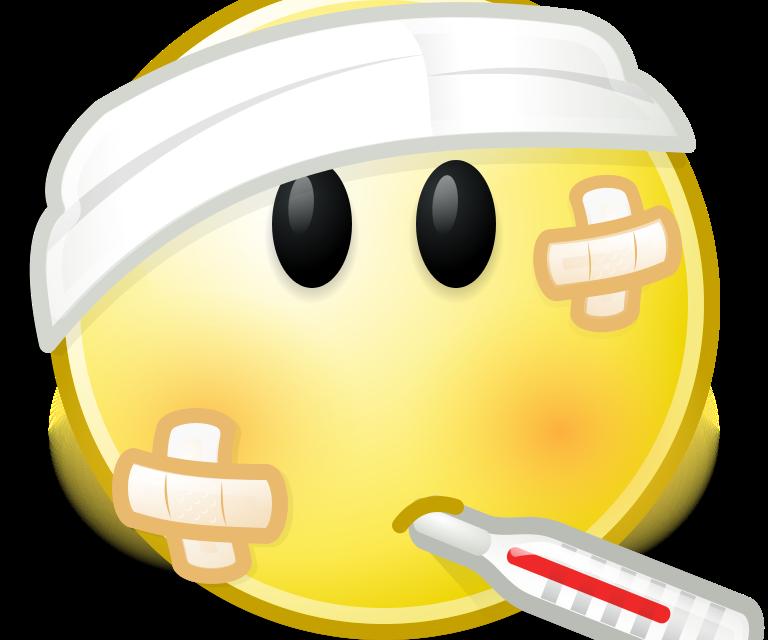 Vitamín D může ochránit děti před chřipkou