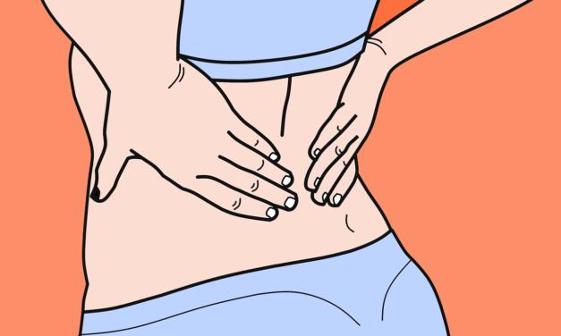 60 000 IU vitaminu D3 1x týdně zmírňuje chronické bolesti dolní části zad