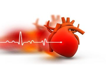 Nedostatek vitaminu D má srovnatelně nepříznivý vliv na prognózu pacientů po infarktu myokardu jako diabetes