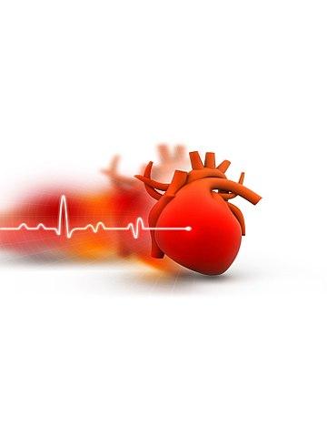 Vitamin D chrání před vznikem kardiovaskulárních chorob a prodlužuje přežití pacientů