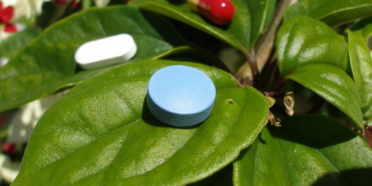 Průměrná denní potřeba vitaminu D je kolem 4.000 IU