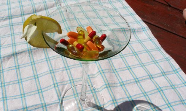 Vitamin D je důležitý v prevenci a léčbě poruch erekce