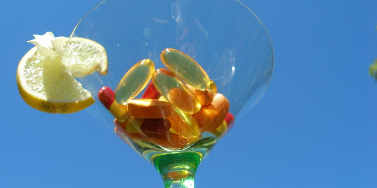 Podávání 10.000 IU vitaminu D3 denně je bezpečné