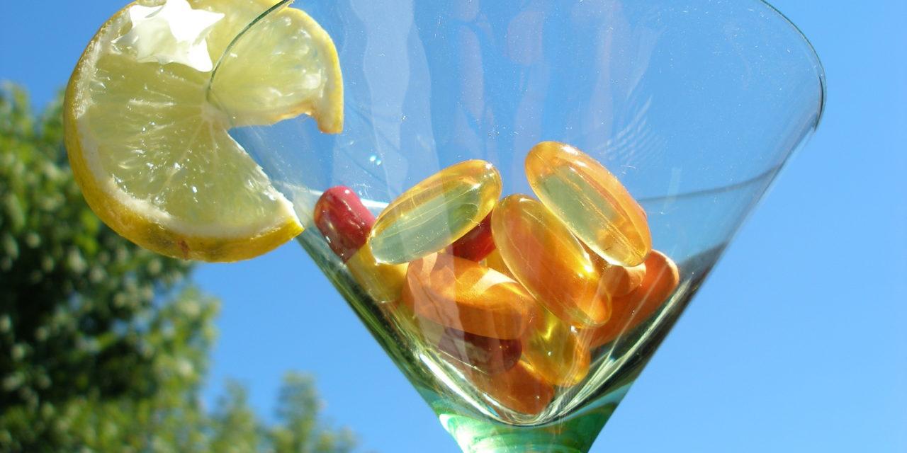 Role vitaminu D v prevenci a léčbě rakoviny prostaty