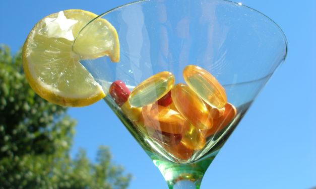 Zvýšení hladiny vitamínu D by mohlo zabránit mnoha předčasným úmrtím