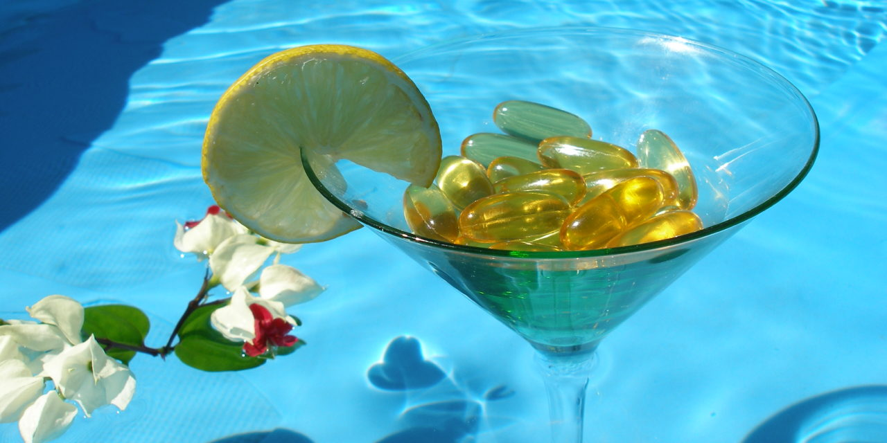 K léčbě nedostatku vitaminu D se nemají používat solária