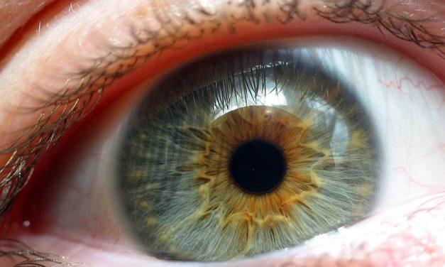 Nedostatek vitaminu D souvisí s chorobami očí